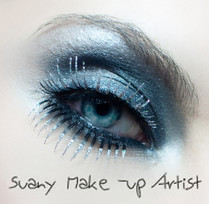 suany make up