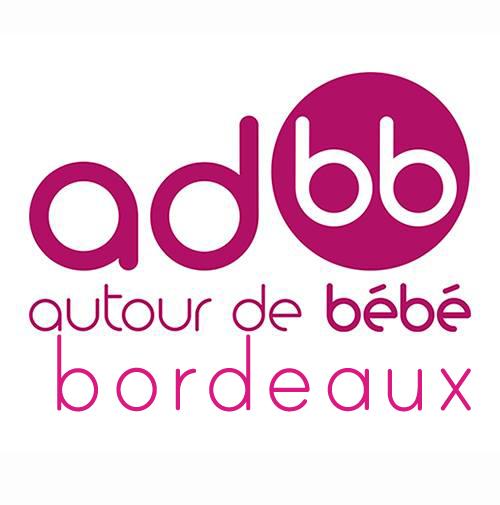 logo autour de bebe bordeaux